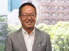 ㈱カラフィス 代表取締役 三井正義