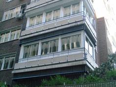 Jardineras para terraza de fachada a medida Jardineras prefabricadas piedra artificial hormigón prefabricado maceteros urbanos macetas grandes