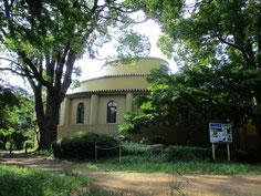 多摩の歴史と自然を伝える旧聖蹟記念館