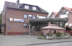 Restaurant Europa in Gronau/Westfalen