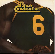 Brass Construction - 1980 / 6