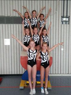Jugend D1 Jahrgang 2005 und jünger LK4