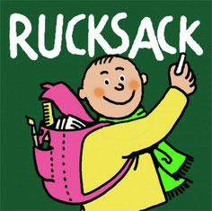 Logo: Rucksack Schule
