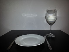 Lecker lecker Wasserfasten!