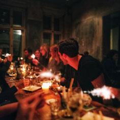 Top 5 restaurants of Neukölln:  Dr. To's