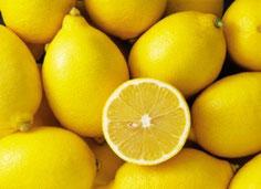 La cura del limone per dimagrire
