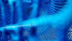 Customer Relation - Kundenbeziehung, Digitalisierung