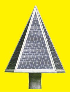 Solarbaum SB500/30°
