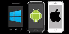 App Store Eintrag erstellen, Play Store Eintrag erstellen