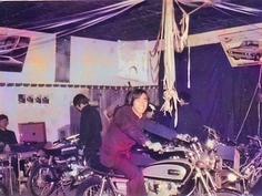 「可能性の追求」時代 YAMAHA  XS-1   650cc