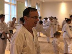 Kampfkunst für Erwachsene