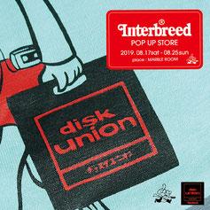 INTERBREED diskunion