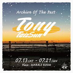 Tony taizsun