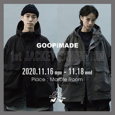 GOOPiMADE, 日本正規取扱, グーピー, グーピー通販