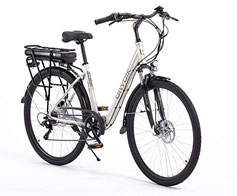 E-Bike Verleih SunBikeTours Algarve / Portugal
