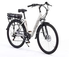E-City Bike rent/hire Sun BikeTours Algarve, Alvor, Lagos, Portimao,Albufeira,Cavoeiro, Lagoa, Luz, Sagres, Portugal