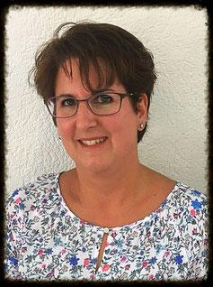Nathalie Streit - Mitarbeiterin Nail Kosmetik Atelier Pensa
