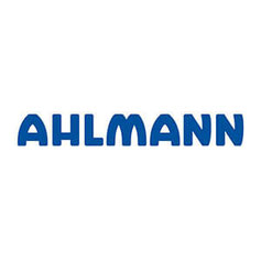 Ahlmann Loaders logo