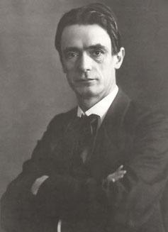 Rudolphe Steiner
