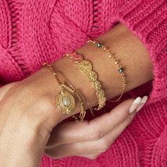 armbandjes voor de perfecte armparty