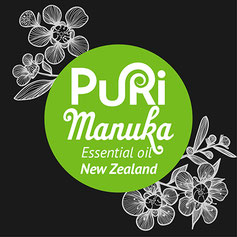 Puri Huile Essentielle Manuka NZ