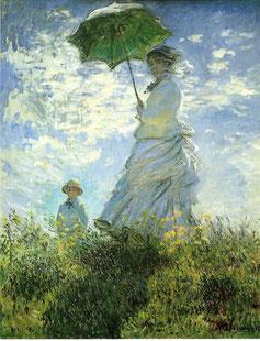 2 Monet, Claude