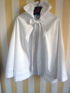 cape de baptême, baptême, traditionelle, emilie plumeti
