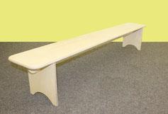 Steckbank: Produktionsschule Altona, Charitymarket.de, fair und nachhaltig, handgearbeitet, Wohnen, Möbel, Stecksystem, Sitzgelegenheit,Holzmöbel,