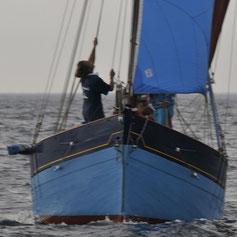le grand bleu sur la vague 4
