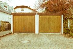 Projekt: 1200 Garagen Menzing
