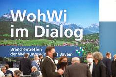 Messefotografie München, Kongressfotografie ICM