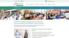 PR- und Untrnehmensfotografie für Soziale Einrichtungen