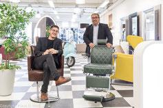 Unternehmensfotograf München: Firmenreportage, Pressefotos