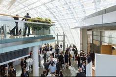 Businessevent, Kongressfotografie, München