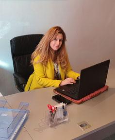 Dr. Nicole Petzi