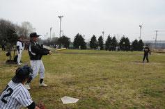 球審・塁審の実践指導