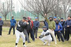 球審の実践指導①