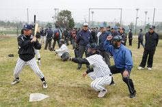 球審の実践指導②