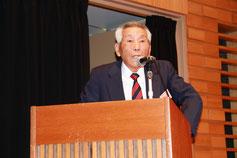 司会:松野事務局長