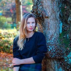 Melissa | 22 | Hamburg | Runner