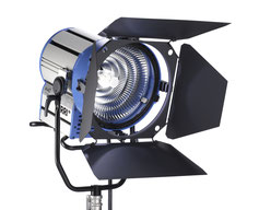 Konferenztechnik Beleuchtung für Messe und Film mieten Frankfurt