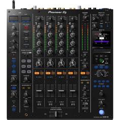 Pioneer DJM 2000 Mieten Frankfurt