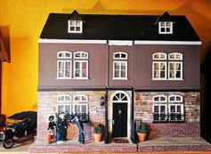 Sherlock Holmes Haus