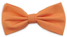 Strik Oranje Polyester