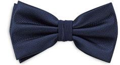 Strik Donker Blauw Polyester