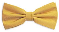 Strik Midden Geel Polyester