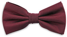 Strik Bordeaux Polyester