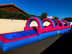 camping limousin