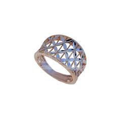 anello donna oro