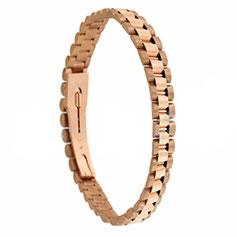 Bracciare in oro rosa watches da 41 gr